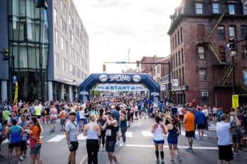 Old Port Half Marathon and 5K