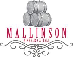 Mallison Vineyard and Hall Wine Run 5k