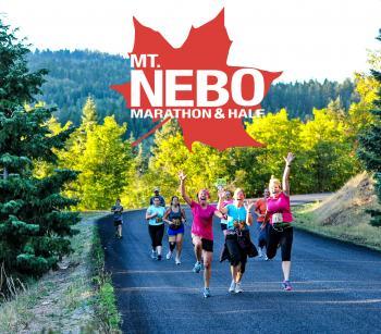 Mt. Nebo Marathon, Half & 5K