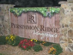 Persimmon Ridge Wine Run 5k