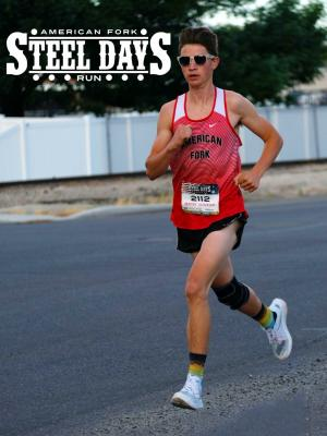Steel Days Run, 10K, 5K & Kid's Run