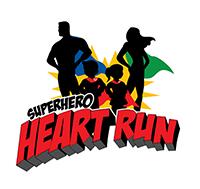 Albuquerque Superhero Heart Run