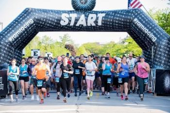 North Shore Classic Half and 5K
