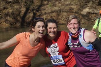 Whiskey Tango Foxtrot Trail Half Marathon