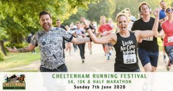 Cheltenham Running Festival 2020