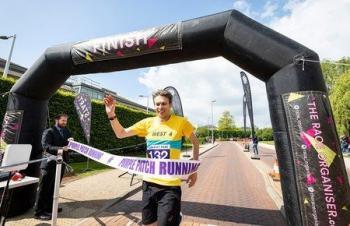 Stockley Park 10K and Junior Race - 26 September 2020