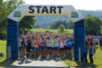 Stowe 8 Miler and 5K