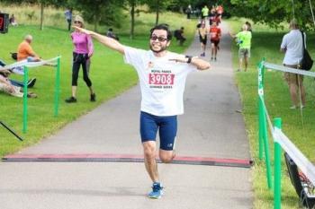 The Regent's Park: Royal Parks Summer 10K Series 2020 Sunday 26 July