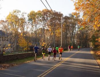 The Loco Half and Full Marathon