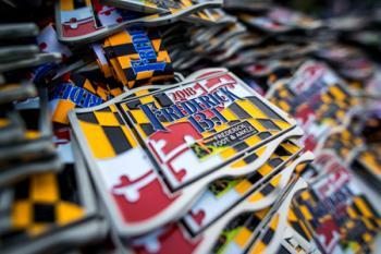 2020 Frederick Running Festival