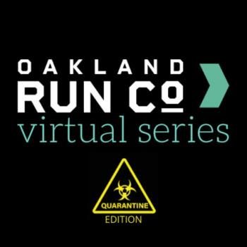 Oakland Run Co. Virtual 5K Series