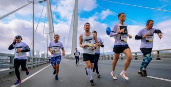 Galaxy Vladivostok Marathon