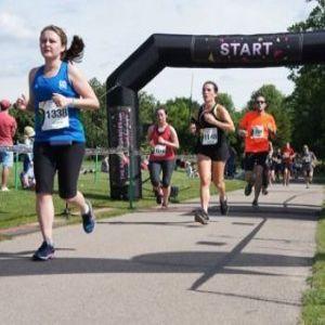 Regent's Park Summer 10K Series - Sunday 6 September 2020