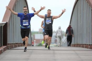 2020 Delaware Running Festival
