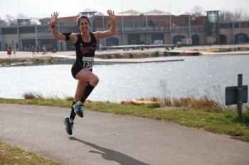 Dorney Lake Half Marathon, 10K and 5K February 2021