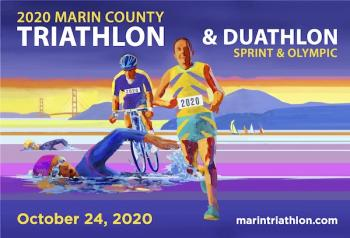 Marin County Triathlon & Duathlon