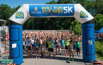Smuttynose Will Run for Beer 5K