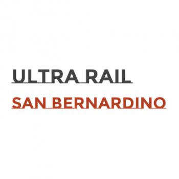 Ultra Rail San Bernardino