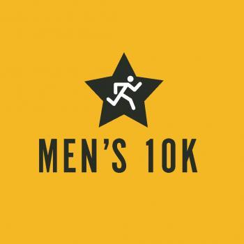 2021 Men's 10K Glasgow