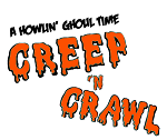 Creep N Crawl Half Marathon/5K/Ghost Run