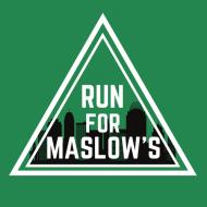 Run for Maslow's Virtual 5K Run & 1 Mile Walk