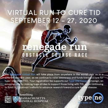 Renegade Run Obstacle Course Race – Renegade Virtual Run
