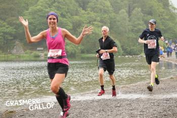 Grasmere Gallop, 5.7k, 10k, 17k, Marathon, Cumbria, 2021