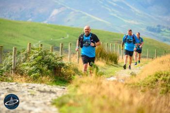 The Cumbria Virtual Way Ultra 2020