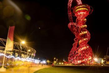 Supernova London 5K