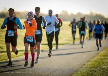 Royal Windsor River Trail Run 29 November 2020