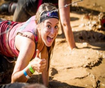 Rugged Maniac 5k Obstacle Race - Kentucky