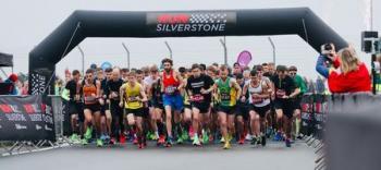 Run Silverstone Half Marathon, 10K and 5K - Sun 15 November 2020