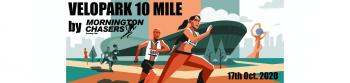 The VeloPark 10 Mile by Mornington Chasers 17 October