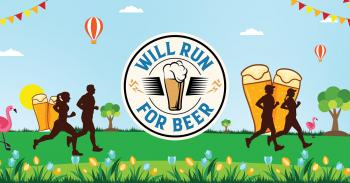 Virtual Will Run for Beer