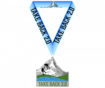 Take Back 2020 Challenge (The 2nd Edition)