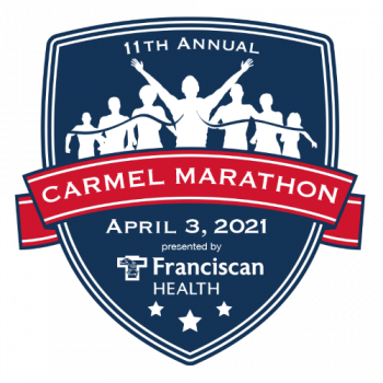 11th Annual Carmel Marathon Weekend