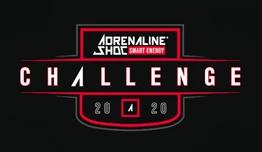 Adrenaline Shoc 2020 Challenge
