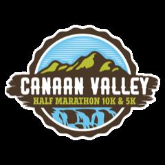 Canaan Valley Half Marathon, 10k, and 5k