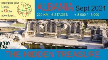 5th GlobalLimits Albania - The Hidden Treasure