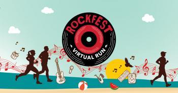 Rockfest Virtual Run