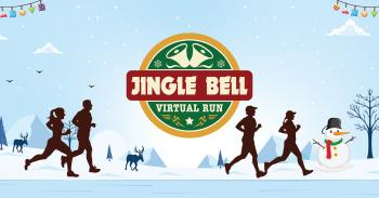 Virtual Jingle Bell Run