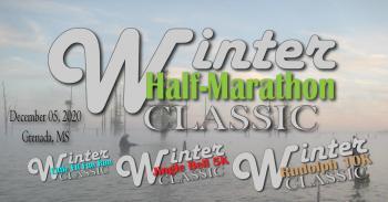 Winter Half Marathon Classic