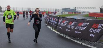 Run Silverstone Half Marathon, 10K & 5K - Sun 14 February 2021