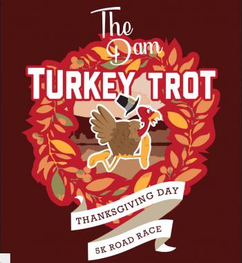 The Dam Turkey Trot