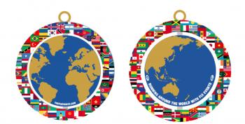 World Day of Running January Virtual Run Challenge