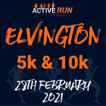 Active Run Elvington