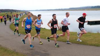 Marathon Prep, Dorney Lake 12th September 2021