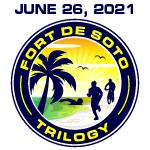 Fort DeSoto Triathlon Trilogy #1