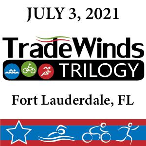 Independence Day Triathlon, Tradewinds Trilogy #3