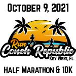 Key West Run Conch Republic Half Marathon & 10K